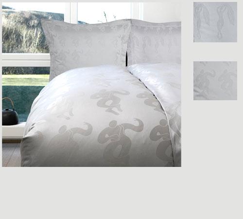 damask sengetøj Monica Ritterband | Damask sengetøj | Forføreren og Forførerinden | damask sengetøj